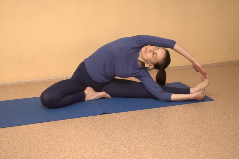 Кундалини йога теория и практика