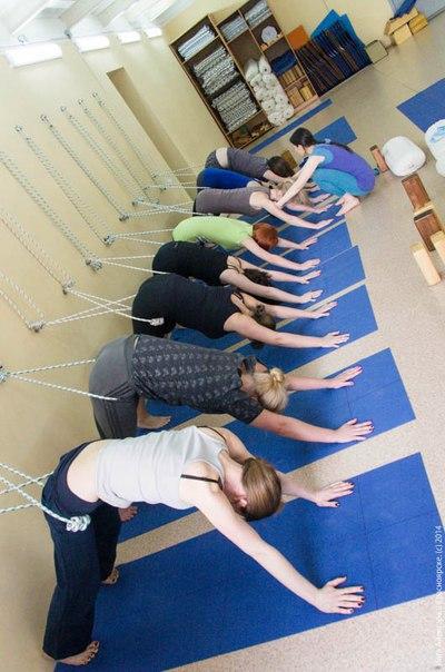 Болит шейный позвонок после йоги