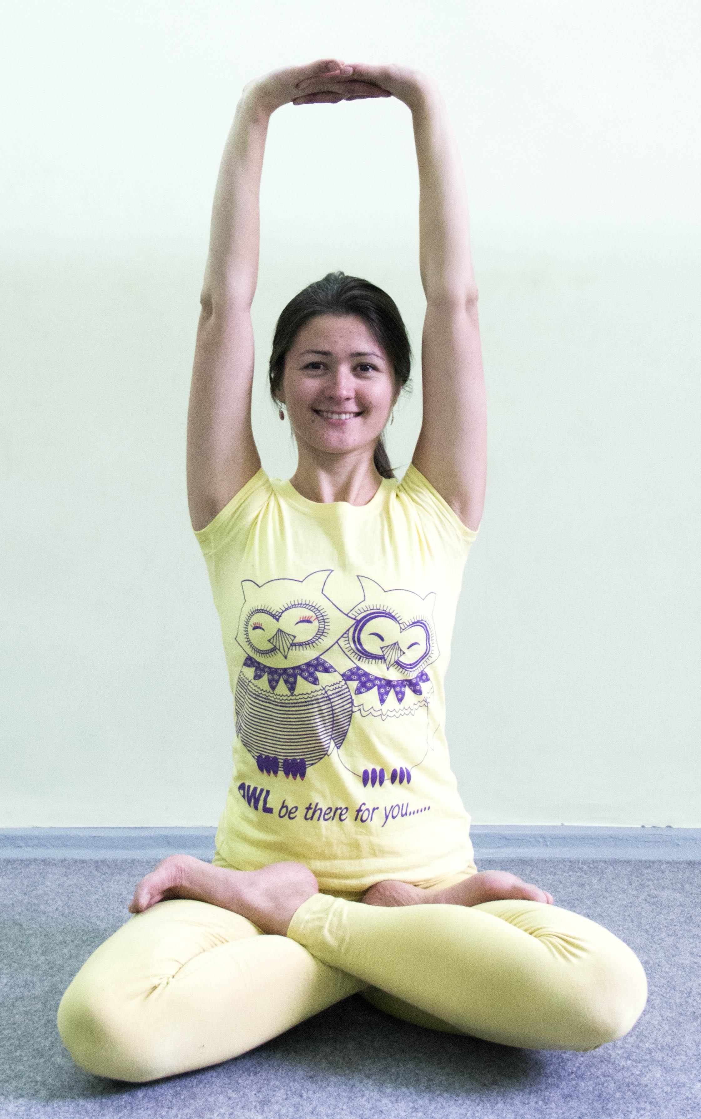 Фестиваль йоги в самаре