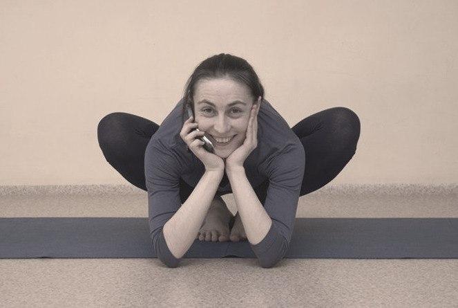 Йога и фитнес в курске