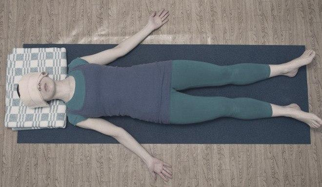 Йога на область живота